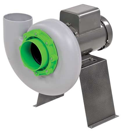 "5.9"" Wheel Hazardous Location Blowers"