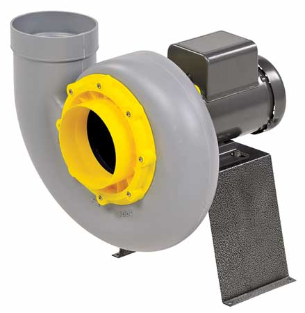"7.87"" Wheel Hazardous Location Blowers"