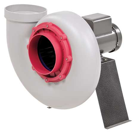 Corrosion-resistant Air Blowers