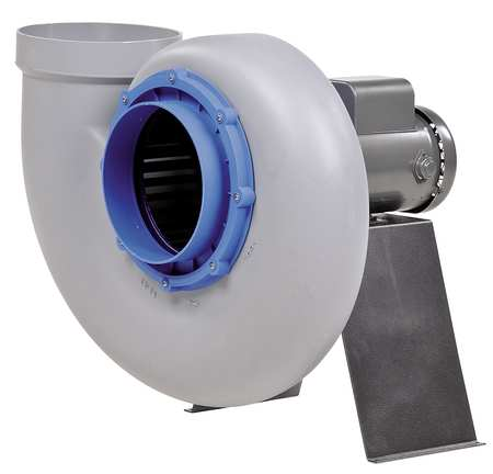 "11.81"" Wheel Hazardous Location Blowers"