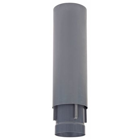 Discharge Stack, Use w/ Plastec PLA 20