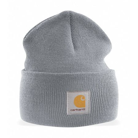 Knit Cap, Gray, Universal