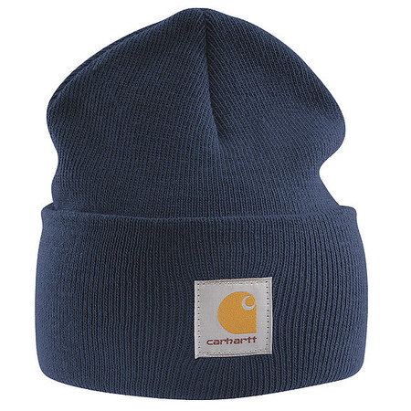 Knit Cap, Universal, Navy Blue
