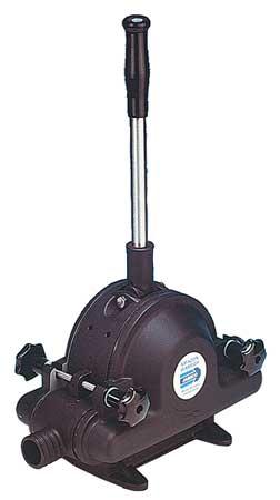Hand Pump,  35 GPM,  1 1/2 HB x 1 1/2 HB