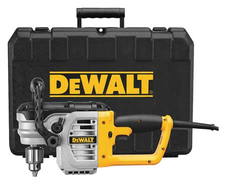 D-Handle Electric Drills