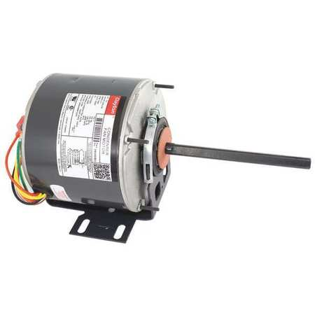 Condenser Fan Motor, 1/3 HP, 1625 rpm, 60Hz