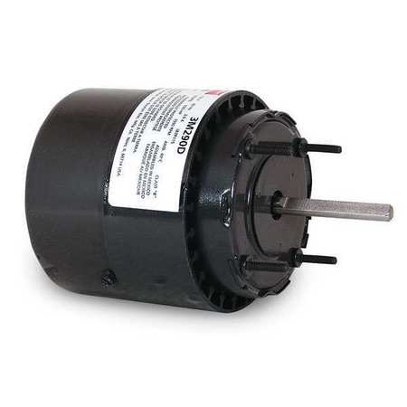 HVAC Motor, 1/20 HP, 1550 rpm, 115V, 3.3