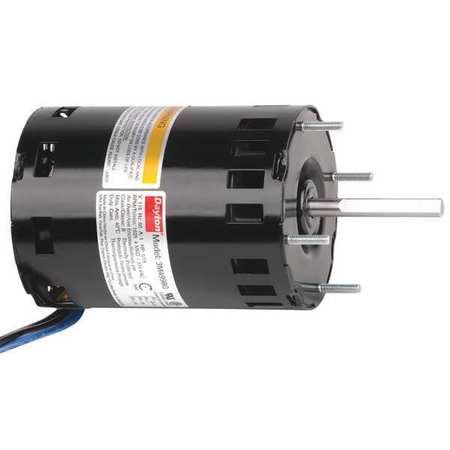 HVAC Motor, 1/15 HP, 1625 rpm, 115V, 3.3