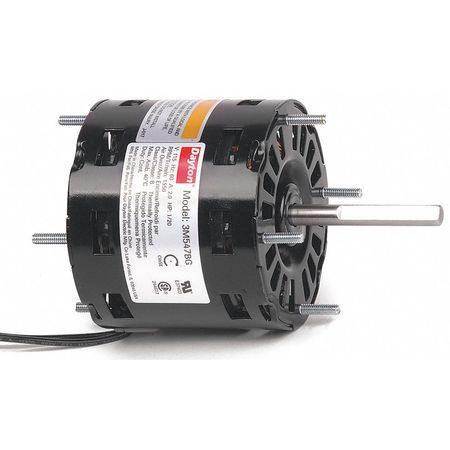 1/20 HP,  Shaded Pole Blower Motors,  OAO