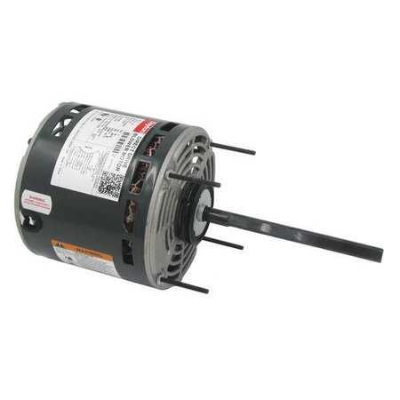 Dayton blower motor psc 1 3 hp 1075 3 277v 48yz 3m713 for 1 3 hp psc motor
