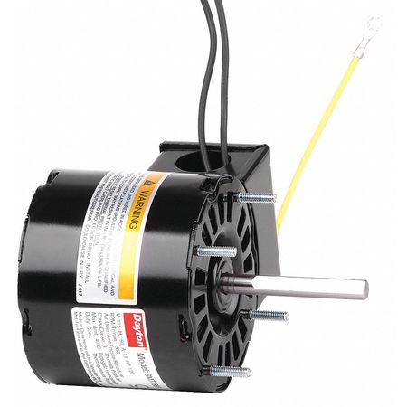 1/15 HP,  Shaded Pole Blower Motors,  OAO
