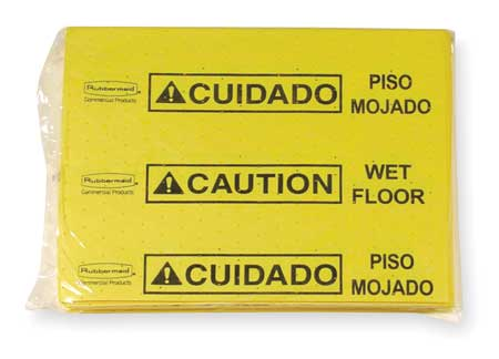 Pad, Absorbent, Med, 16-1/2 X 14In, PK25