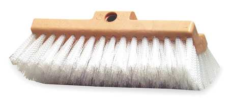 "Floor Scrub Brush, 10""L, Medium"