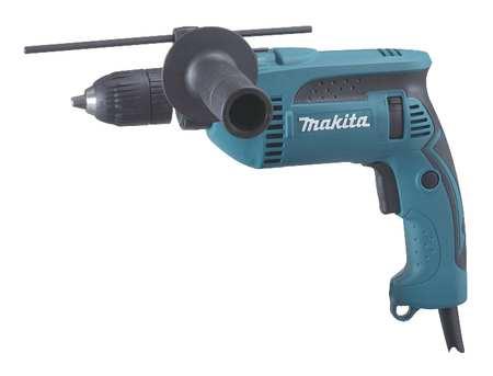 "Hammer Drill Kit, 5/8"", 6.0A, 0-44, 800bpm"