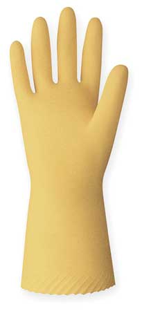 Chemical Resistant Glove, 18 mil, PK12