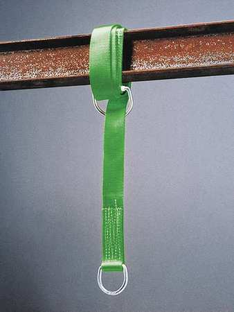 THREE FT NYLON CROSS-ARM STRAP