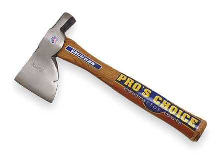 Carpenters Half Hatchet, 22 Oz