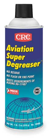 Non Chlor Degreaser, Size 20 oz., 18 oz.