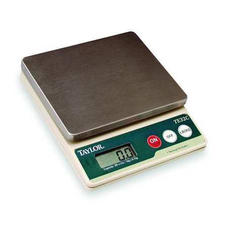 Packaging/Portioning Scale, 2 lb., LCD