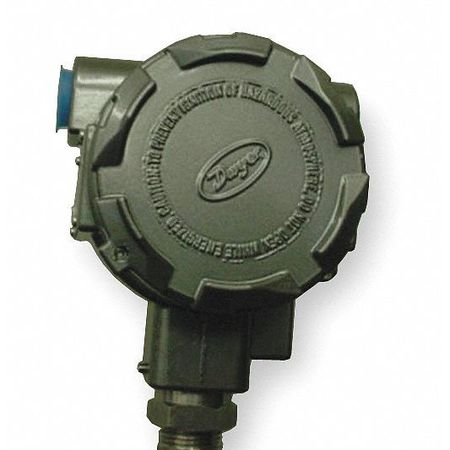 Temperature Transducer, -30 to 250F, 4 In.