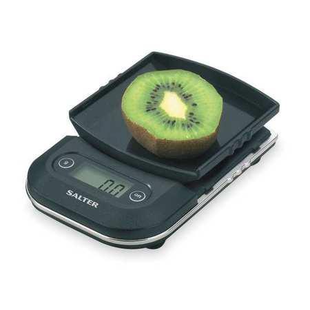 Digital Diet Scale, Plastic Platform