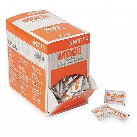 Antacid, Tablet, 420mg, PK500