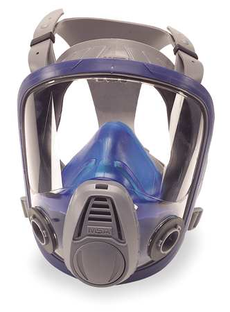 Advantage  Half- and Full-Facepiece Respirators