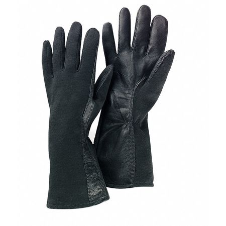 Tactical Glove, M, Black, PR