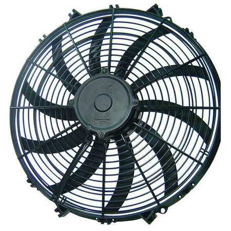Cooling Fan, 10 Inch, 12 VDC, 950 CFM