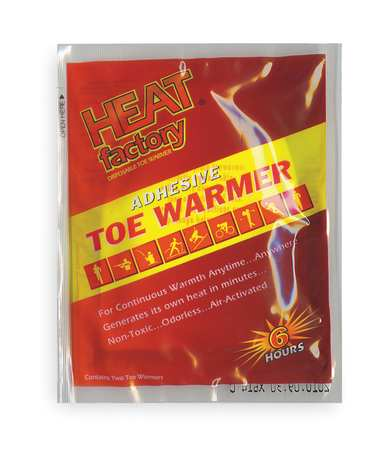 Foot And Toe Warmers