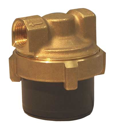 Brass 1/64 HP Centrifugal Pump 8-24V