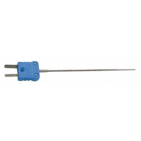 Bead Wire Temp Probe, -40 to 500 Deg F