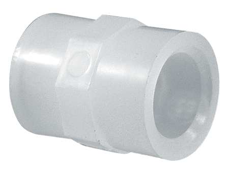 "3/4"" x 1/2"" Slip Reducing Bushing Sch 80"