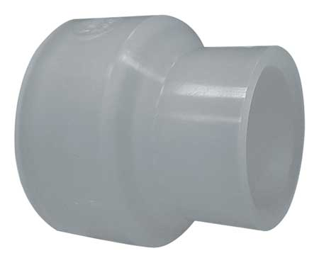 "2"" x 1"" Slip Reducing Coupling Sch 80"