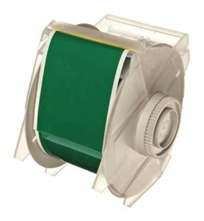 Tape, Green, 100 ft. L, 2-1/4 In. W