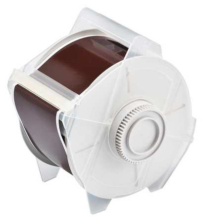 Tape, Brown, 100 ft. L, 2-1/4 In. W