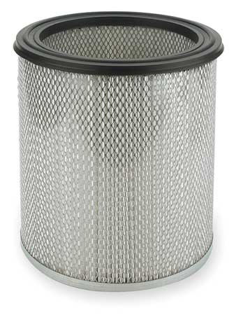 Filter, Cartridge Filter, Steel