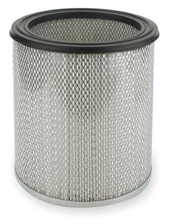 Filter, Cartridge Filter, Steel, PK6