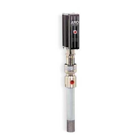 Pump, Air Drum, 4 To 1