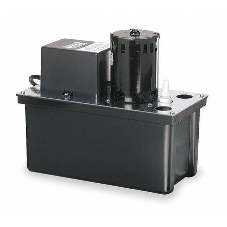 Pump, Condensate, 115 V