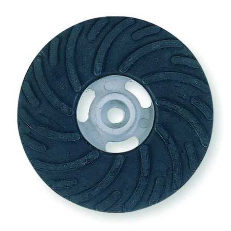 Air Cooled  Dsc BU Pad, 4D, Arbor Hole, 4D