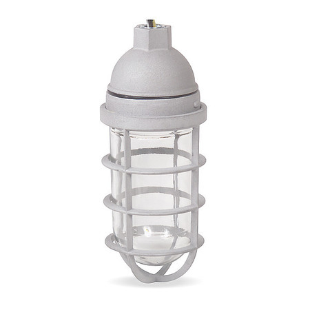 Vapor Tight Fixture, 10.25x4.25x4.25 In