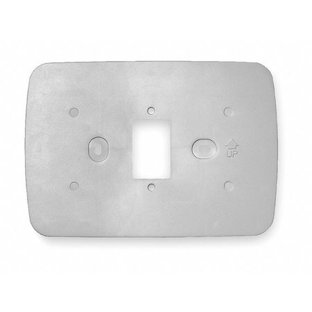 Cover Plate,  Plastic