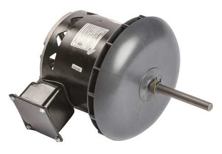 Condenser Fan Motor, 7/16HP, 1075 rpm, 60Hz