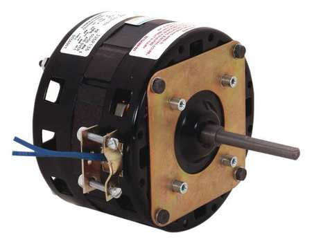 Condenser Fan Motor, 1/15 HP, 1500 rpm