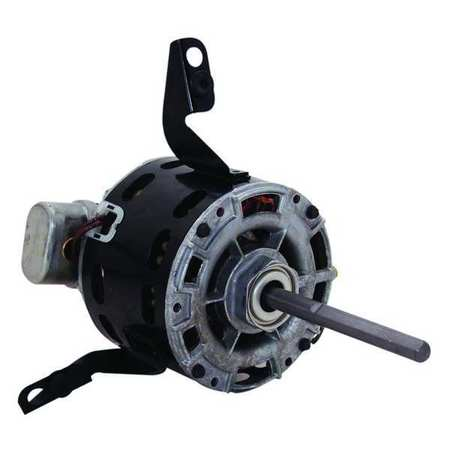 Condenser Fan Motor, 1/8 HP, 1000 RPM