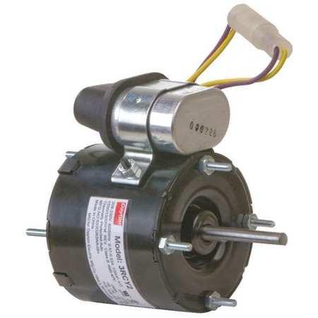 HVAC Motor, 1/20 HP, 1550 rpm, 208-230V, 3.3