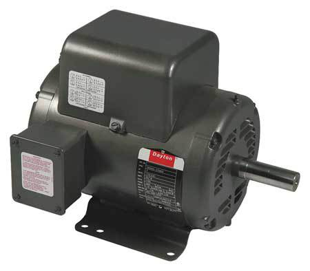 Replacement Motor,  Use With 3CCR7