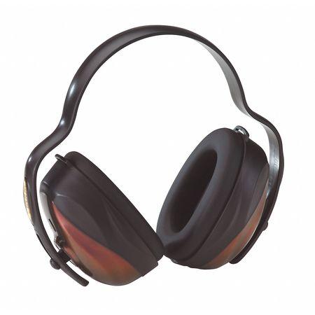Ear Muff, 26dB, Multi-Position, Iridescent