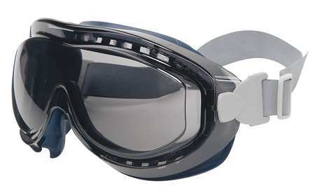 Honeywell Gray Protective Goggles,  Anti-Fog